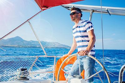 Motorboot ohne Führerschein